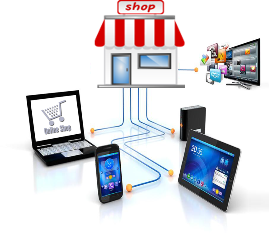 the role of multi channel retailing in Retaining consumers is critical for multi-channel retailers this study identifies the  factors that influence consumer repurchase intention in an online-cum-mobile.
